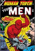 Young Men Vol 1 28