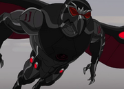 Adrian Toomes (Earth-12041) from Ultimate Spider-Man Season 4 7 001