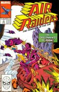 Air Raiders Vol 1 3