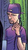 Al (Devereaux) (Earth-616) from Amazing Spider-Man Vol 2 45 001