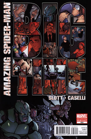 File:Amazing Spider-Man Vol 1 652 Second Printing Variant.jpg