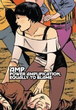 Amp (Earth-1610) from Cataclysm Ultimate X-Men Vol 1 2 0001