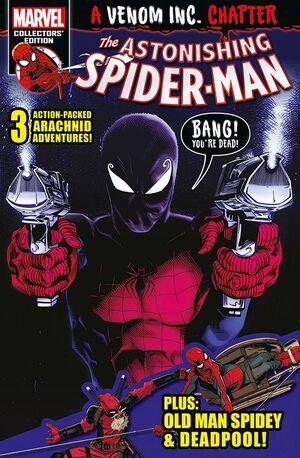 Astonishing Spider-Man Vol 7 21