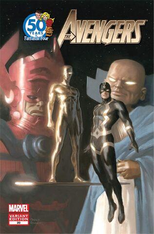 File:Avengers Vol 4 20 50 Years of Fantastic Four Variant.jpg