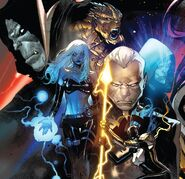 Black Order (Earth-616) from Avengers Vol 1 681 001