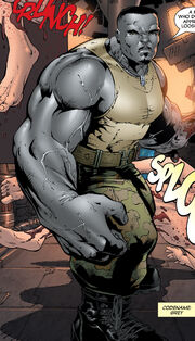 Brian Talbot (Earth-616) from World War Hulk Gamma Corps Vol 1 1 0001