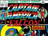Captain America Vol 1 172