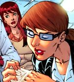 Carlie Cooper (Earth-982) Amazing Spider-Man Family Vol 1 3