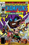 Champions Vol 1 15