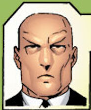 Charles Xavier (Earth-94831) from Exiles Vol 1 39 0001
