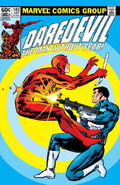 Daredevil Vol 1 183