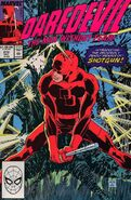 Daredevil Vol 1 272