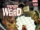 Disney Kingdoms: Seekers of the Weird Vol 1 2