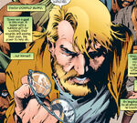 Donald Blake (Earth-295) from X-Universe Vol 1 1 0001