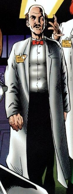 Eric Schwinner (Earth-616) from Spider-Man the Final Adventure Vol 1 1 0001