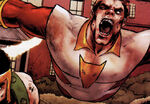 Eros (Earth-2149) from Marvel Zombies Vs. Army of Darkness Vol 1 3 0001