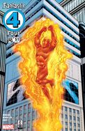 Fantastic Four Vol 3 51