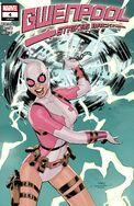 Gwenpool Strikes Back Vol 1 4