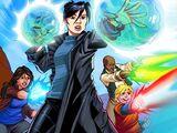 Habit Heroes (Earth-616)
