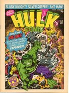 Hulk Comic (UK) Vol 1 40