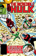 Incredible Hulk Vol 1 316
