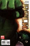 Incredible Hulk Vol 1 600 Sale Variant