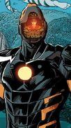 Iron Man Armor Model 42 from Avengers Vol 5 12 001