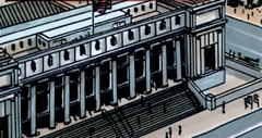 File:James A. Farley Post Office Building from Marvel Graphic Novel Vol 1 5 001.png