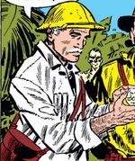 John (Ivory Hunter) (Earth-616) from Tales to Astonish Vol 1 15 0001