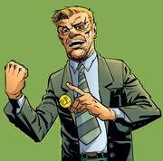 Julian Kilgore (Earth-616) from Deadpool Games of Death Vol 1 1 0001
