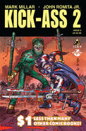 Kick-Ass 2 Vol 1 6
