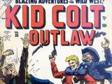 Kid Colt Outlaw Vol 1 35