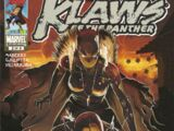 Klaws of the Panther Vol 1 2