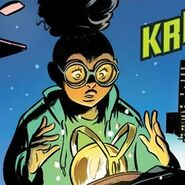 Lunella Lafayette (Earth-616) from Moon Girl and Devil Dinosaur Vol 1 1 001