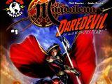 Magdalena/Daredevil Vol 1 1