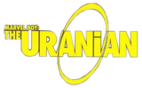 Marvel Boy The Uranian Vol 1 Logo