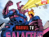 Marvel TV: Galactus - The Real Story Vol 1 1