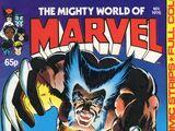 Mighty World of Marvel Vol 2 6