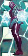 Nathaniel Richards (Kang) (Earth-6311) from Avengers Vol 7 1 001