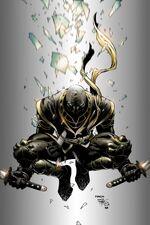New Avengers Vol 1 11 Textless