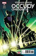 Occupy Avengers Vol 1 5
