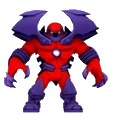 Onslaught (Psychic Entity) (Earth-91119) from Marvel Super Hero Squad Online 001
