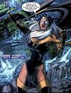 Ororo Munroe (Earth-616) from Doomwar Vol 1 6 0001