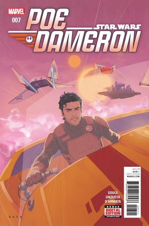 Poe Dameron Vol 1 7