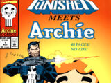 Punisher Meets Archie Vol 1 1