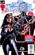 Punisher War Journal Vol 1 75