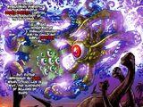 Quoggoth (Earth-616)/Gallery