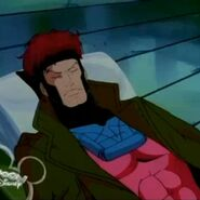 Remy LeBeau (Earth-95099) from X-Men The Animated Series Season 4 1 001