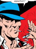 Sam (Bruiser) (Earth-616) from Daredevil Vol 1 1 001