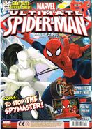 Spectacular Spider-Man (UK) Vol 1 256